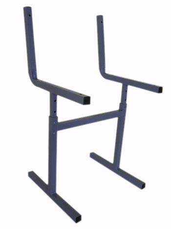 Металлокаркас стула ученического с регулируемой (изменяемой) выс