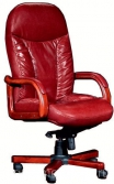 Кресло Ренуар (натуральная кожа)