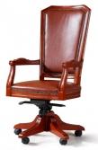 Кресло Велде (натуральная кожа)