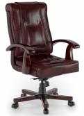 Кресло Донателло (натуральная кожа)