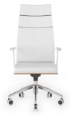 Кресло Althea (эко-кожа)