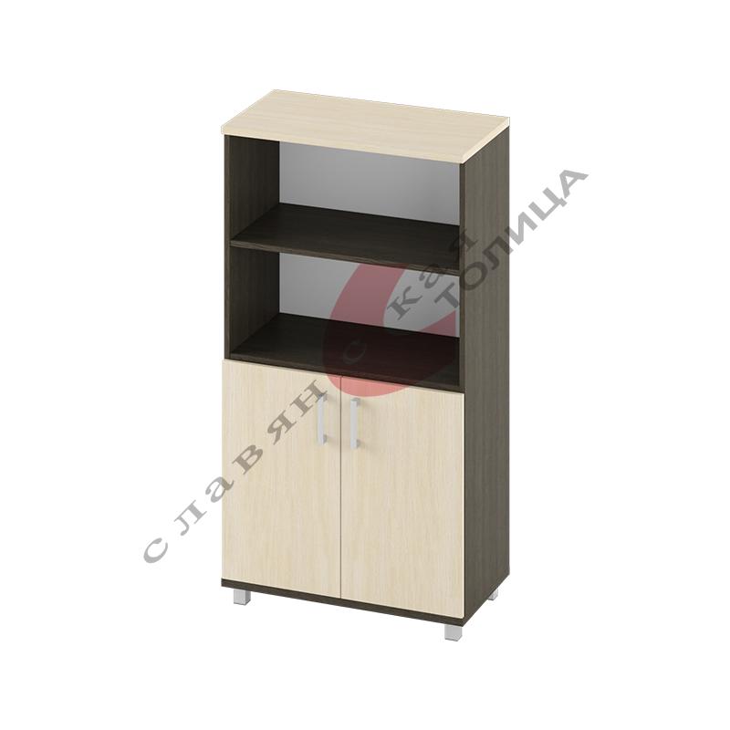 Офисный шкаф для документов Г-214.522