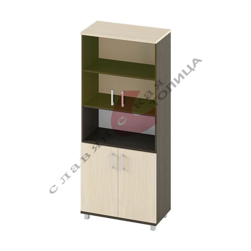 Офисный шкаф для документов Г-215.522.С2-2