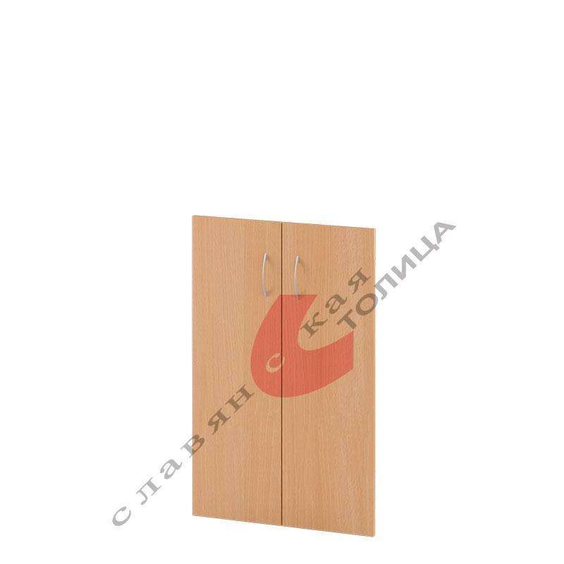 Двери деревянные Х-523