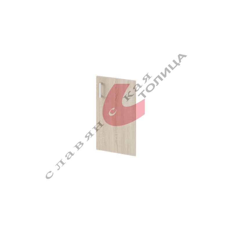 Дверь деревянная М-8.737R зерк.