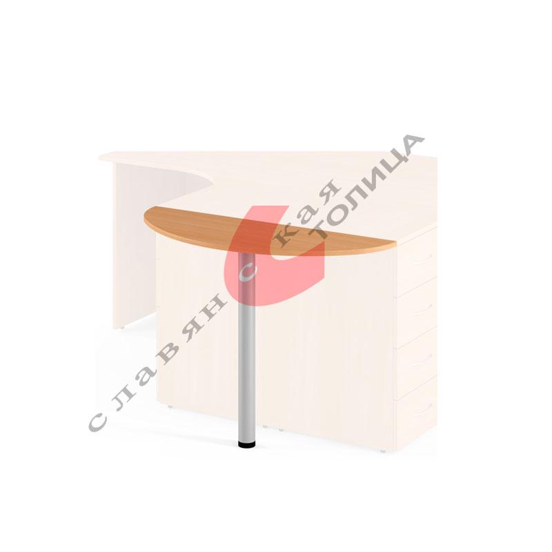 Стол приставной С-918.101