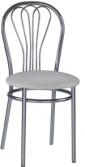 Барный стул Venus chrome V
