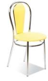 Барный стул Florino chrome V