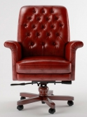 Кресло Монарх (эко-кожа)