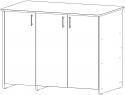 Стол демонстрационный для кабинета физики