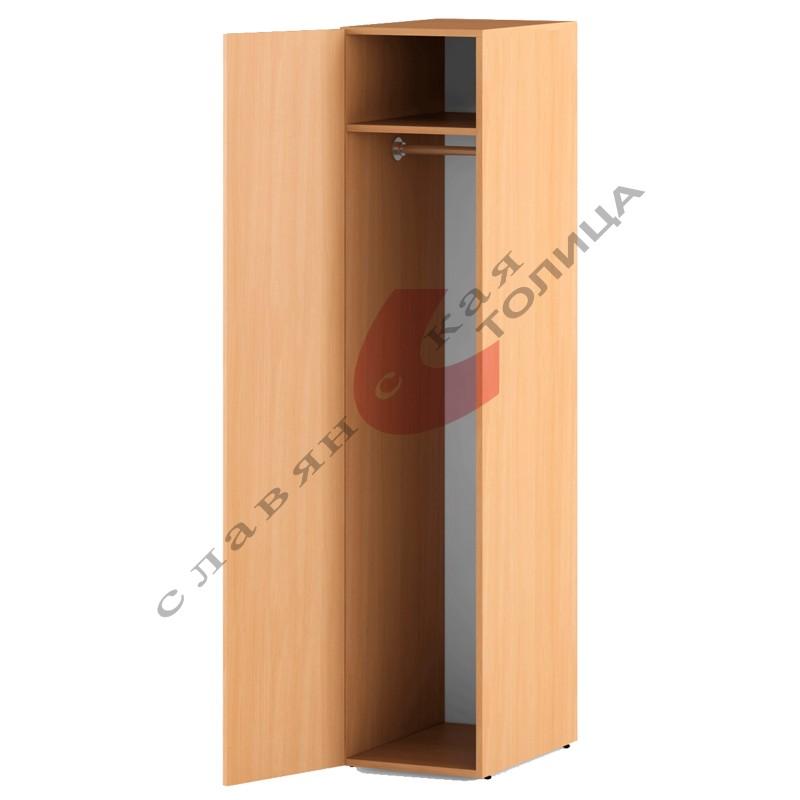 Офисный шкаф для одежды С-016/2