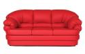 Офисный диван Релакс трехместный