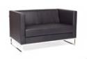 Офисный диван Duna двухместный
