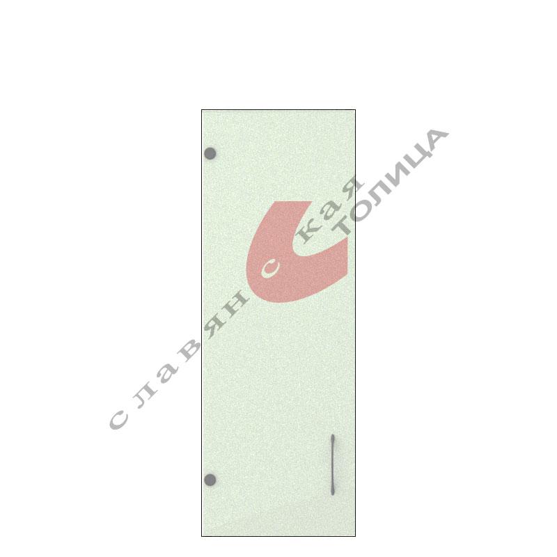 Дверь стеклянная С-503S