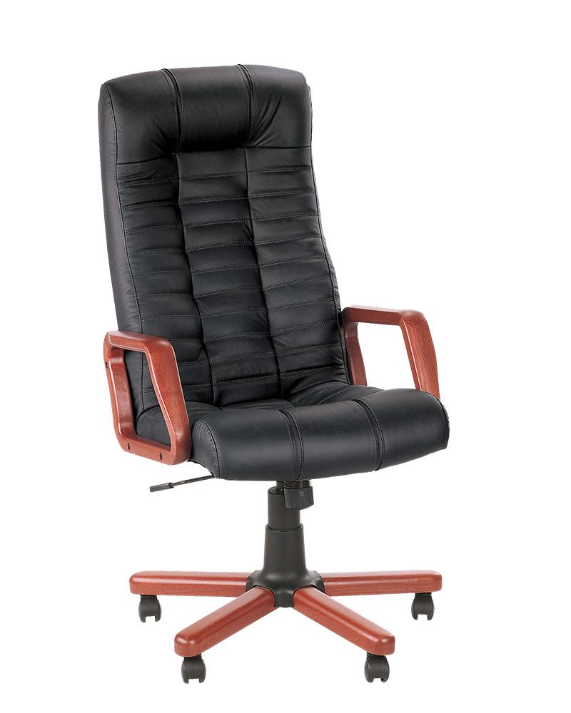 Компьютерное кресло для руководителя ATLANT extra Tilt EX1 с механизмом качания