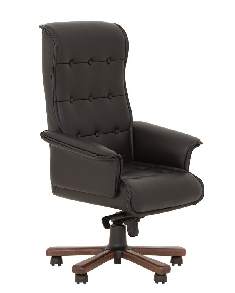 Компьютерное кресло для руководителя LUXUS B MPD EX3 с механизмом «Мультиблок»
