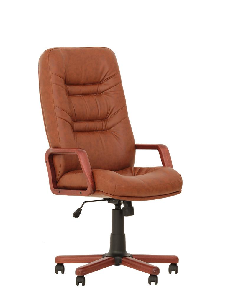 Компьютерное кресло для руководителя MINISTER extra Tilt EX1 с механизмом качания