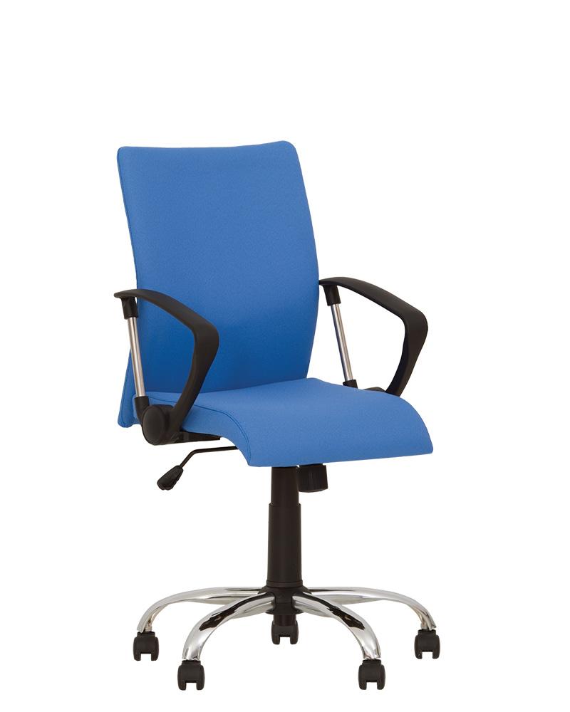 Кресло NEO new GTP Tilt CHR68 с механизмом качания
