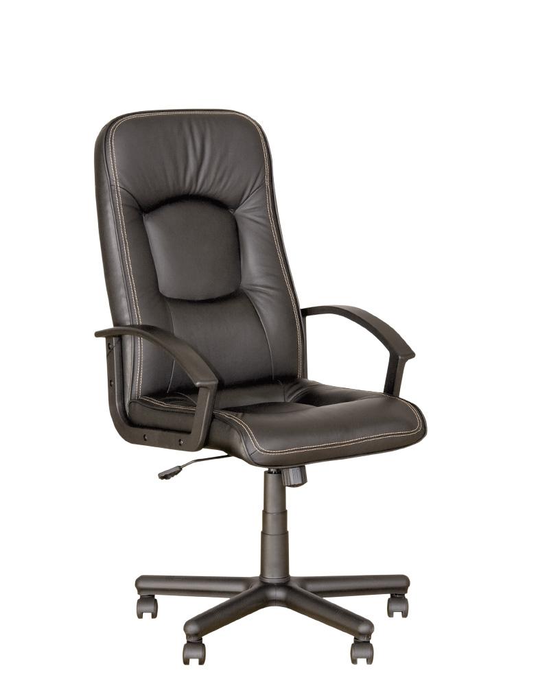 Компьютерное кресло для руководителя OMEGA Tilt PM64 с механизмом качания