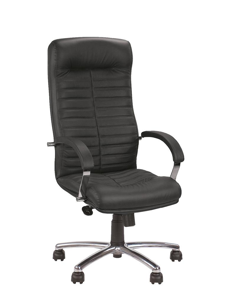 Компьютерное кресло для руководителя ORION steel MPD AL68 с механизмом «Мультиблок»