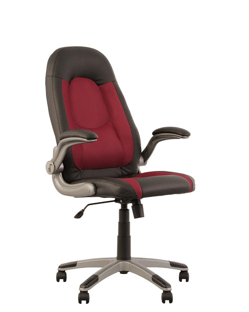 Компьютерное кресло для руководителя RIDER Tilt PL35 с механизмом качания