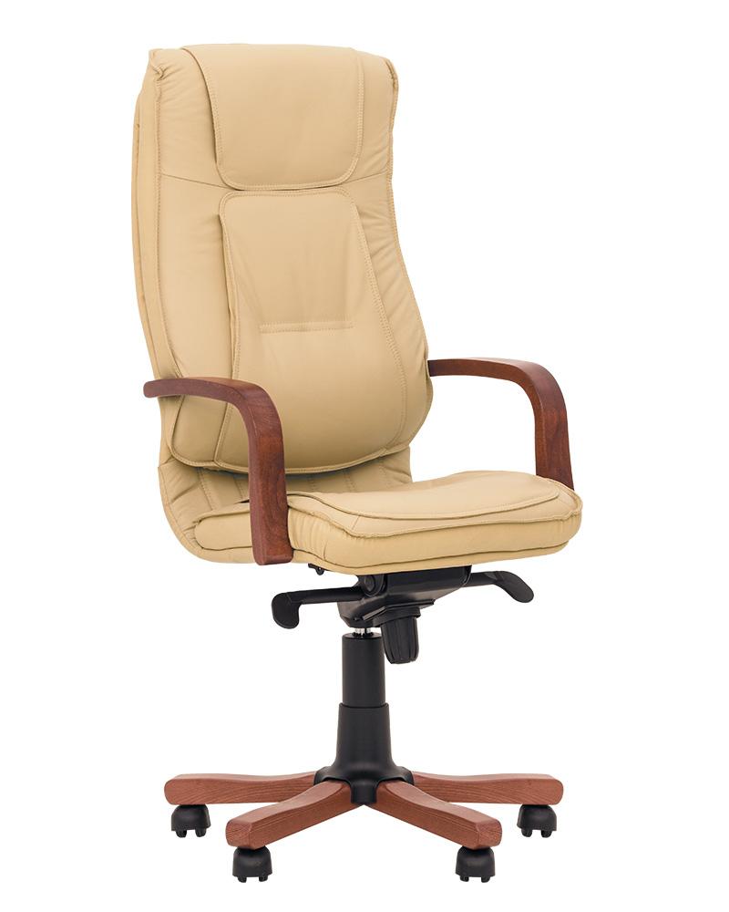 Компьютерное кресло для руководителя TEXAS extra MPD EX2 с механизмом «Мультиблок»