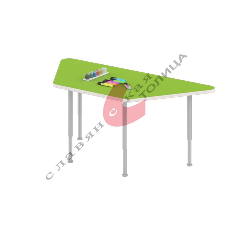 Стол детский «Трапеция» (0-3 гр.р) ДУ-СИ3