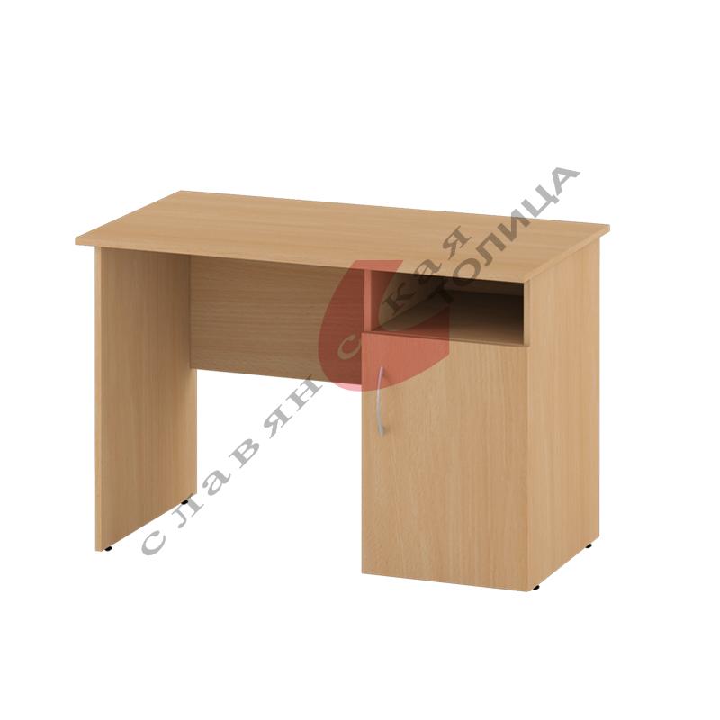 Стол письменный Х-1-11Д