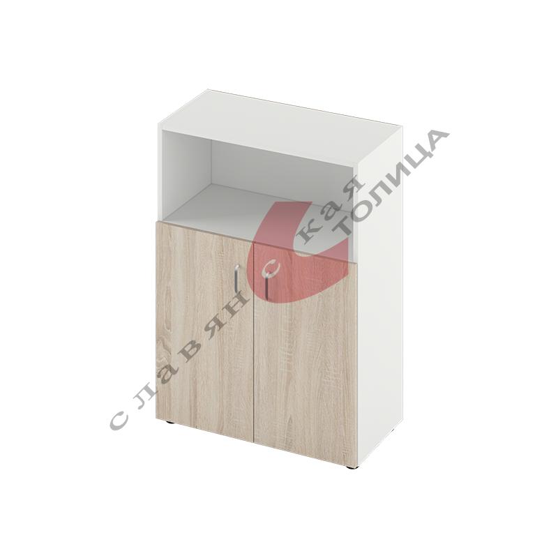 Офисный шкаф для документов СИ — 1153