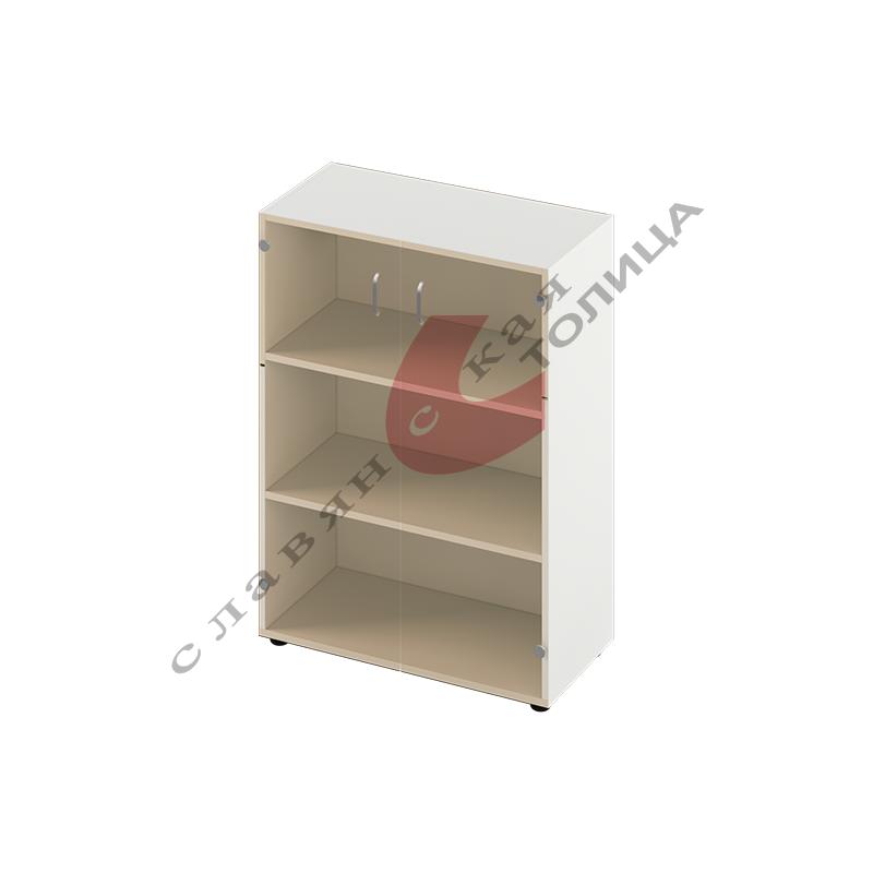 Офисный шкаф для документов СИ — 1155