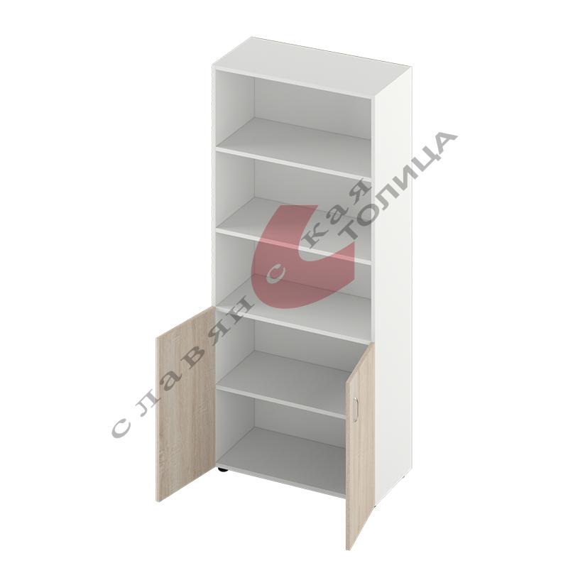 Офисный шкаф для документов СИ — 1173