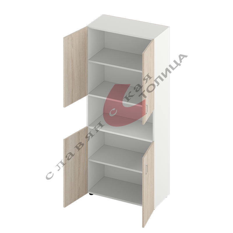Офисный шкаф для документов СИ — 1174