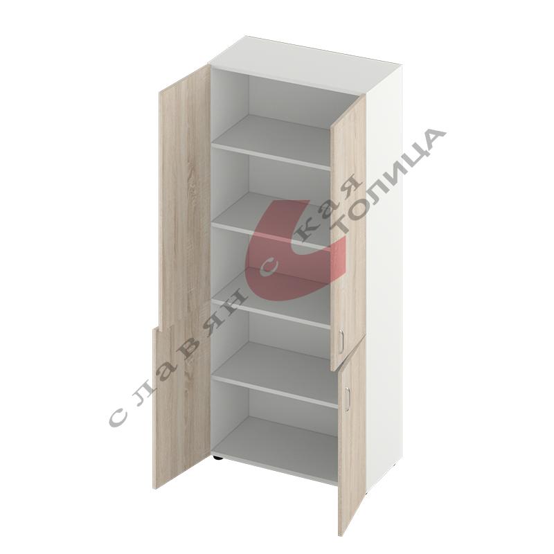 Офисный шкаф для документов СИ — 1175