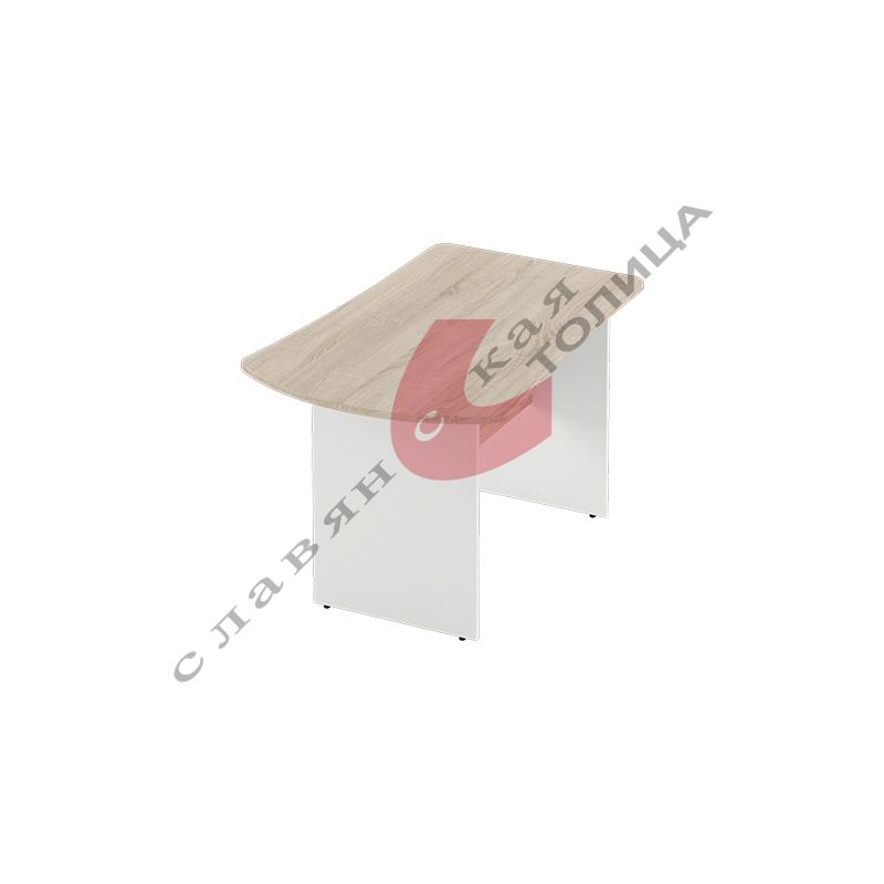 Стол приставной СИ — 1458