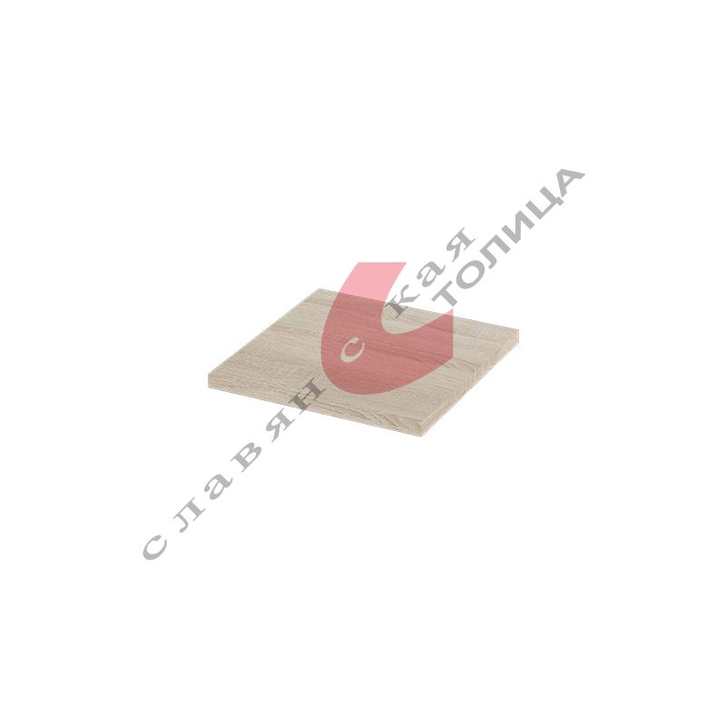 Топ (для однодверных шкафов) СИ — 1657