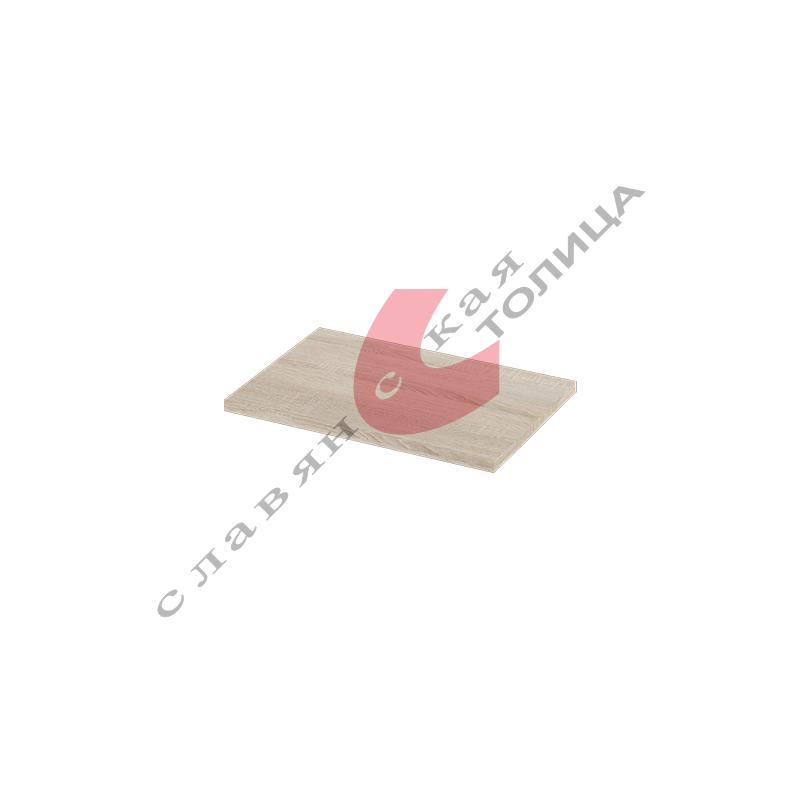 Топ (для однодверных шкафов) СИ — 1658