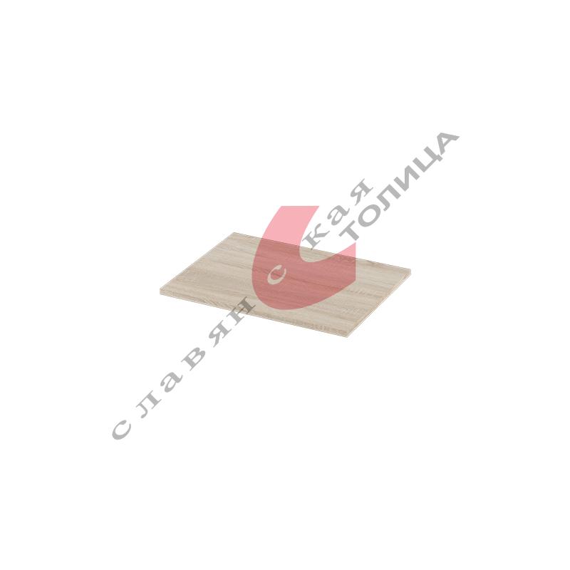 Топ (для двухдверных шкафов) СИ — 1660
