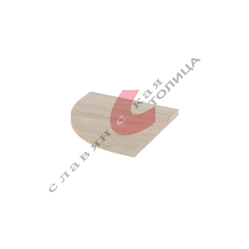Топ (для стеллажа углового) СИ — 1661