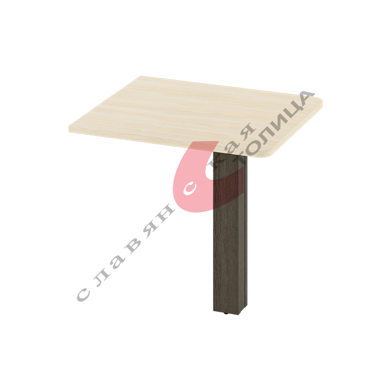 Стол приставной Г-180Р