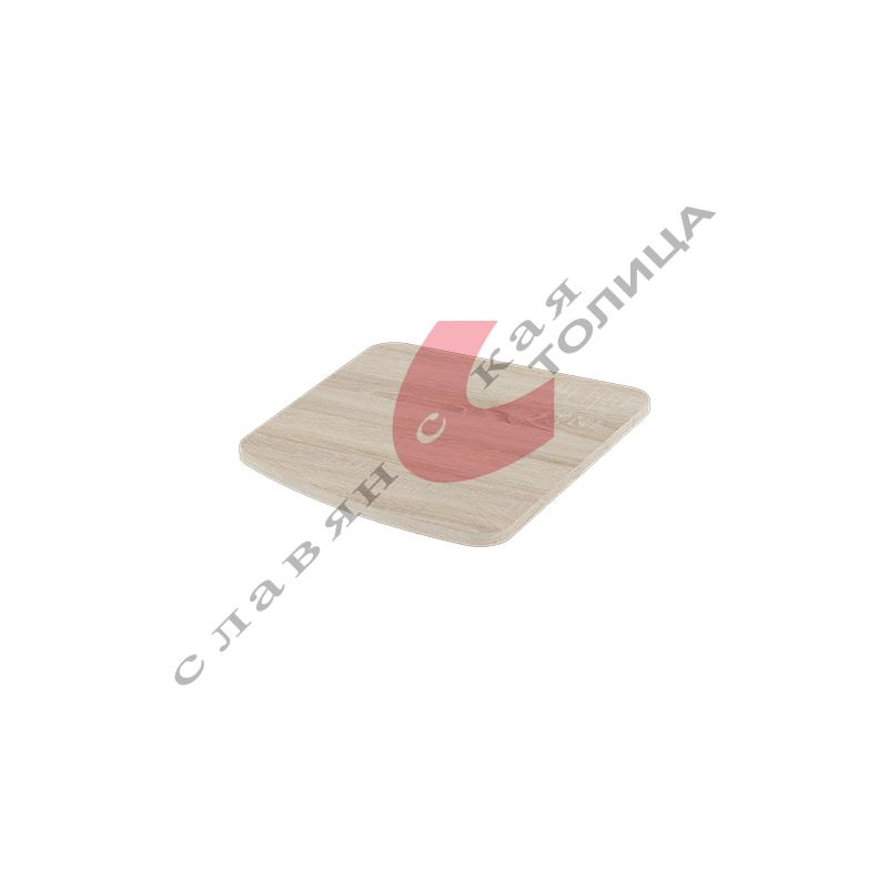 Топ фигурный (для тумбы CI-1212) СИ — 1829