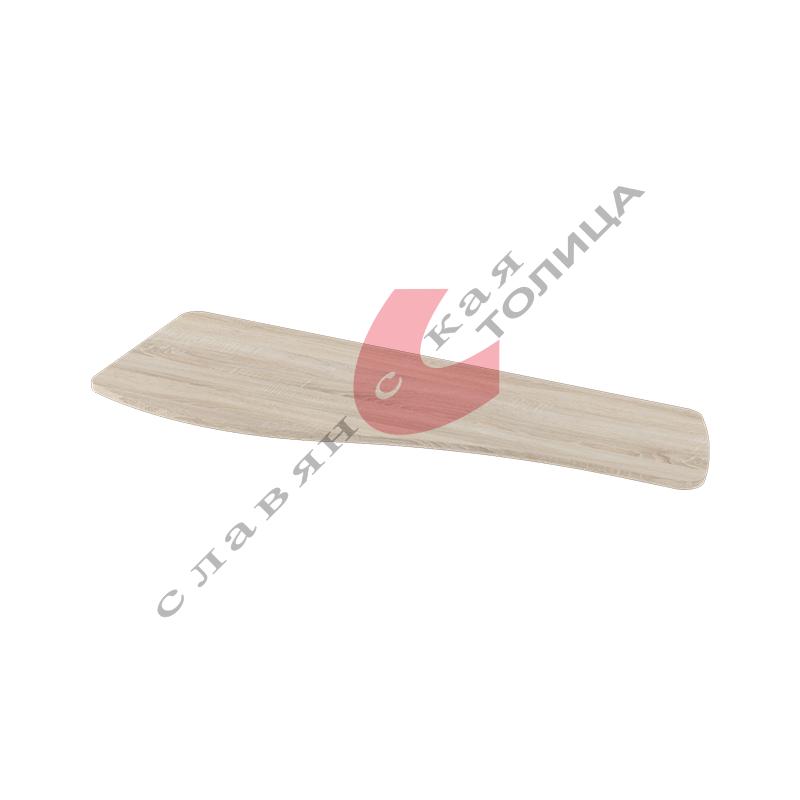 Топ фигурный (для тумбы CI-1212) СИ — 1832