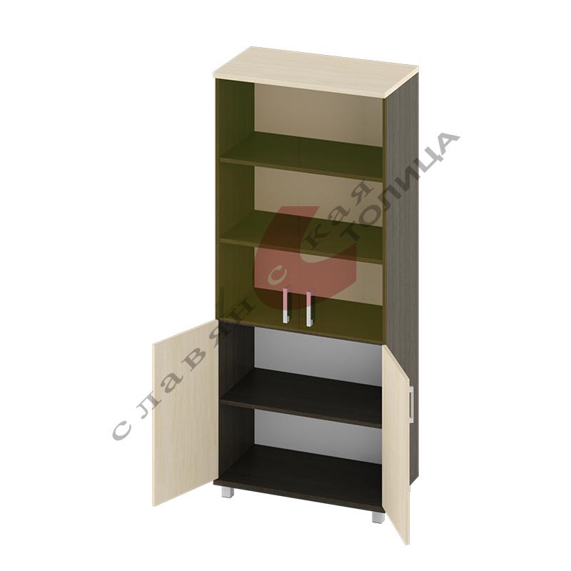 Офисный шкаф для документов Г-215.522.С3-2