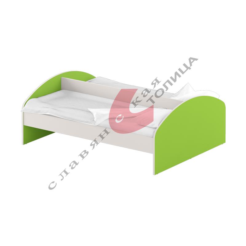 Кровать детская ДУ-КД12-2