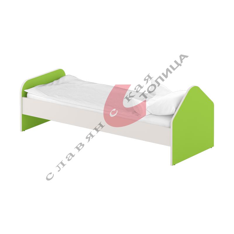 Кровать детская ДУ-КО16-1