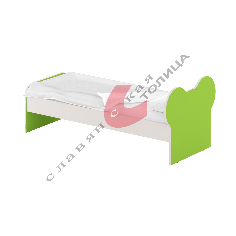 Кровать детская ДУ-КО14-10