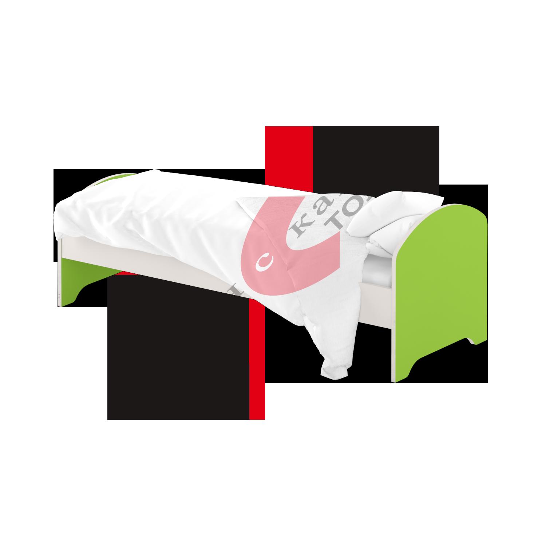 Кровать детская ДУ-КО16-12