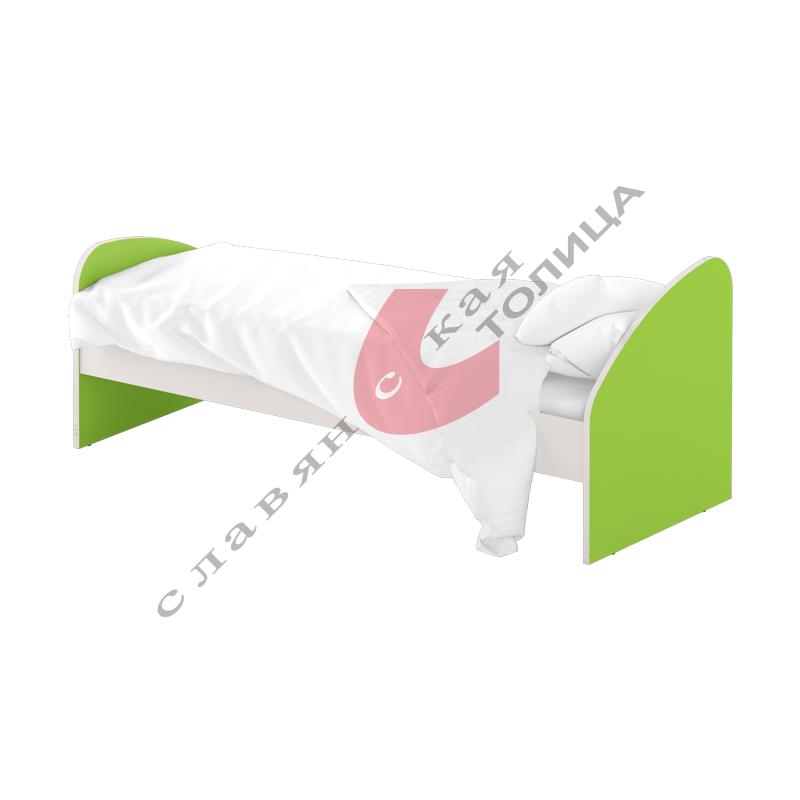 Кровать детская ДУ-КО16-4