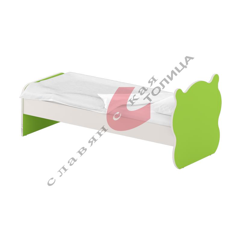 Кровать детская ДУ-КО12-5
