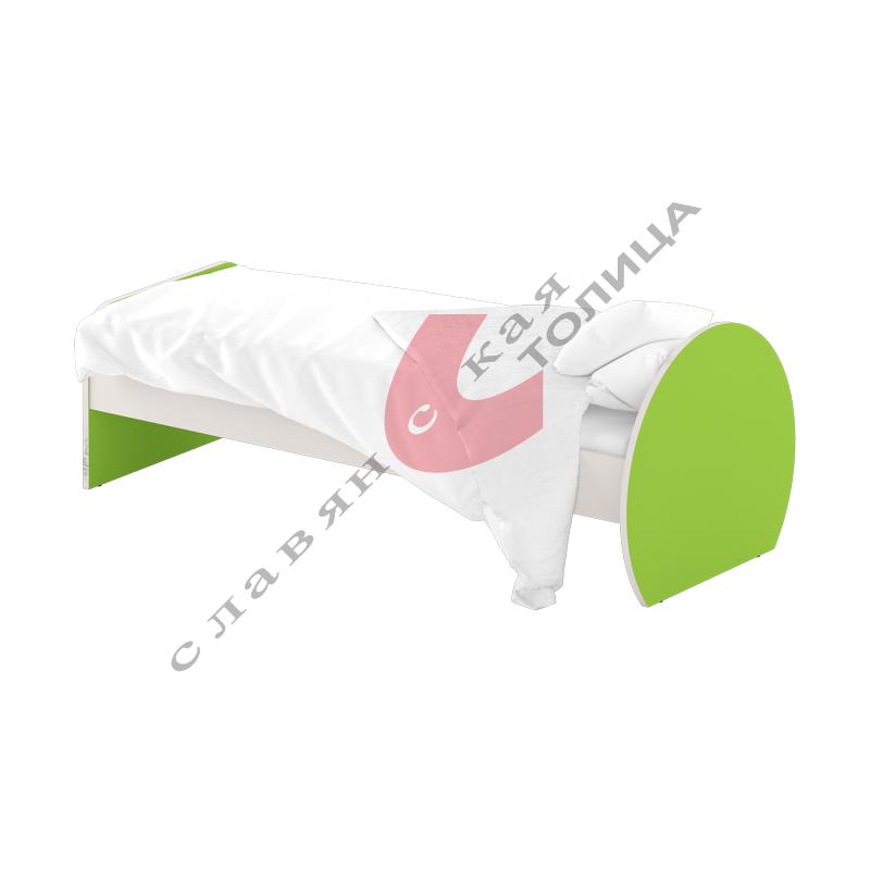 Кровать детская ДУ-КО12-7