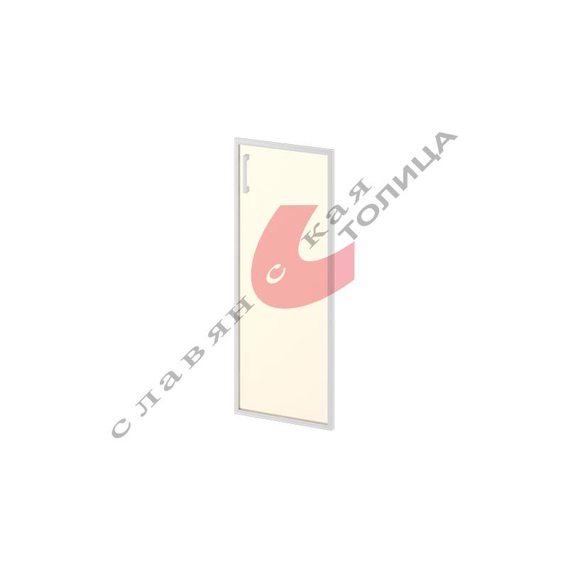 Дверь стеклянная в алюминиевой рамке М-С-8.1094L изобр.